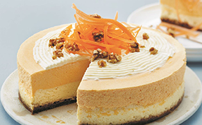 cheesecake recept arla
