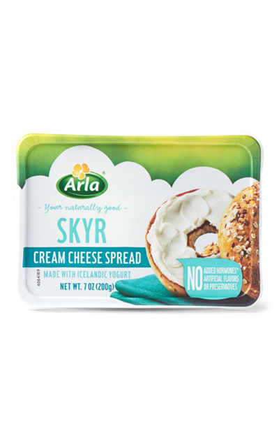 Skyr Cream Cheese